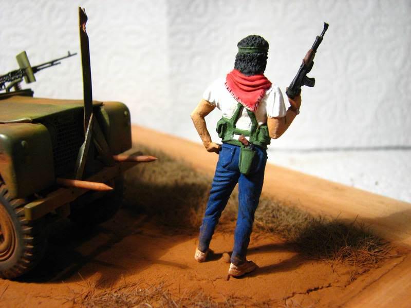 "GB "" Les Mercenaires"" IMG_8506"
