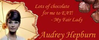 """THE LORD IS MY SHEPHERD"" Audrey"