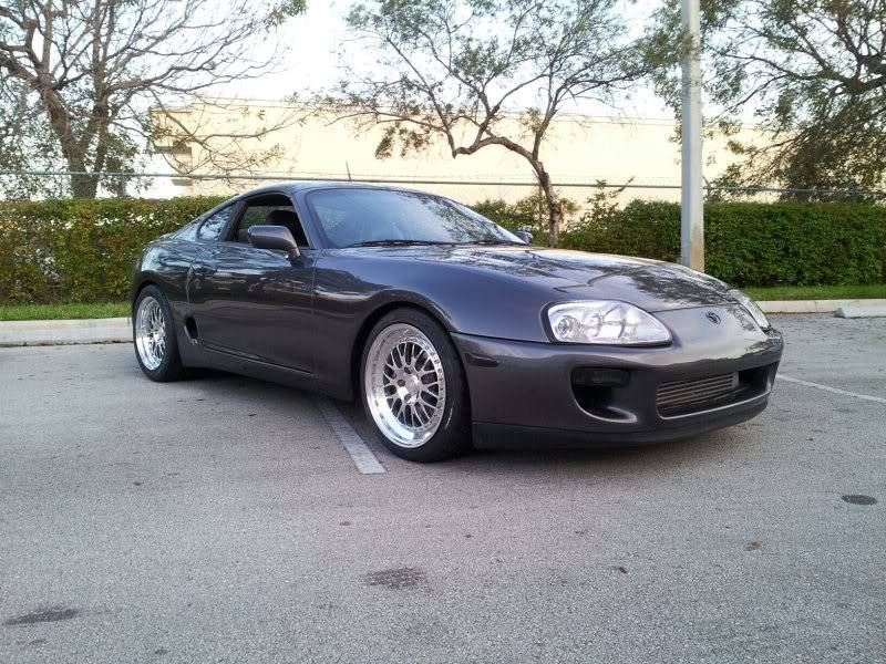 Got some new shoes on the Supra  466322_390226541007527_100000605529490_1399624_228312986_o