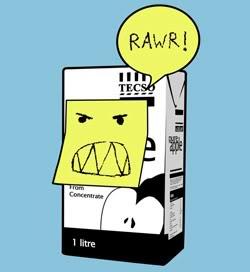The Rawr club