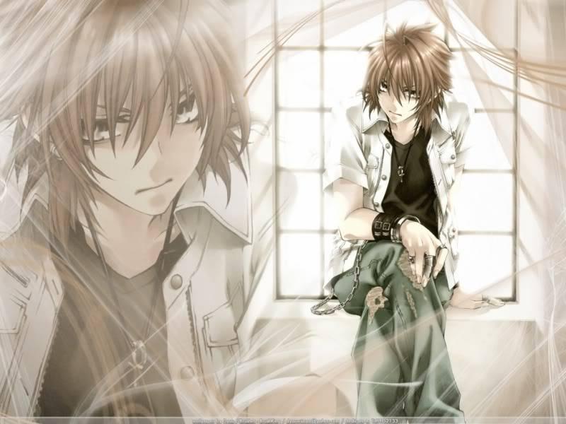 Heartstrings (Kokoro no kinsen) 226404