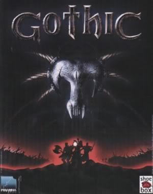 Gothic (01) + Gothic 2 (02) / EN Gothic_cover