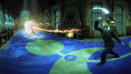 Harry Potter Sága 1-6 / EN,CZ Halfprinc_3