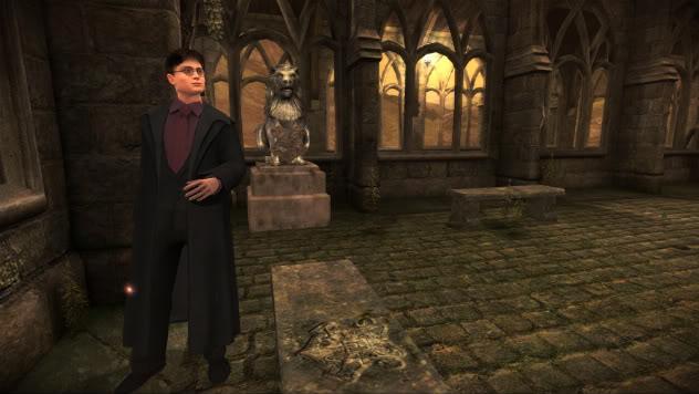 Harry Potter Sága 1-6 / EN,CZ Halfprinc_4