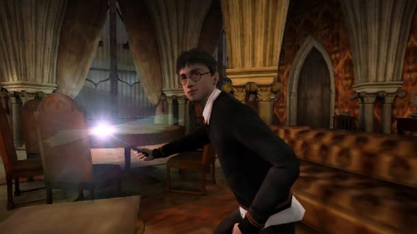 Harry Potter Sága 1-6 / EN,CZ Pict-823