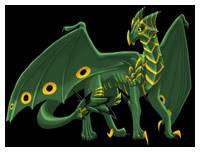 Vythiweiah::~ I will Stand Atop It Clubtail