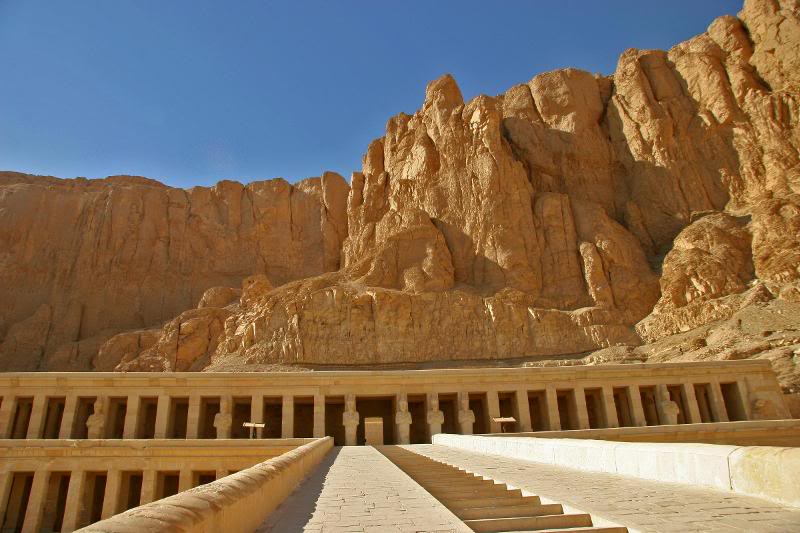 حتشبسوت..أعظم ملكة فرعونية 9