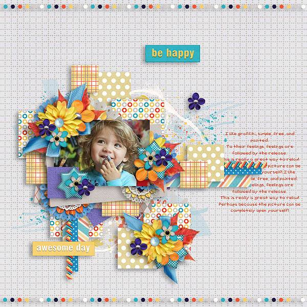 Color your world Memory Mix - November 1st - Mscraps Tinci_CYW77_zpsd65608f8