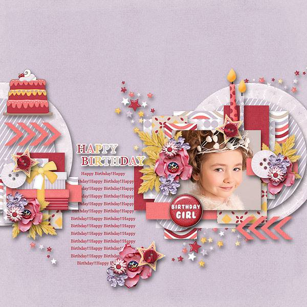 A girl's birthday kit and templates and Welcome to my world templates - May 2. iNSD Tinci_AGB_77_zpse35130b5