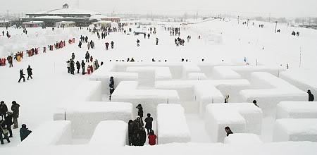 Le festival des glaces de Sapporo 5311_02