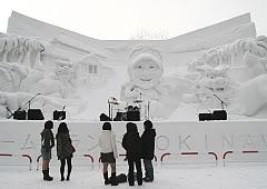 Le festival des glaces de Sapporo 5311_06