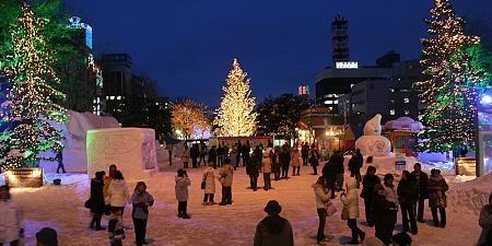 Le festival des glaces de Sapporo 5311_07