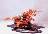 L'ikebana Chiko-3