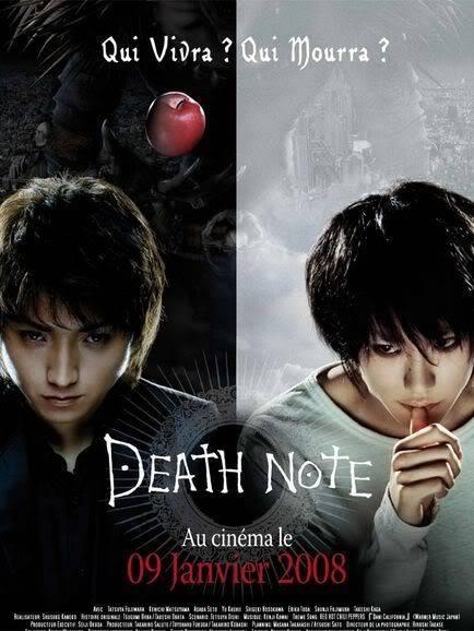 [Critique] Death Note en films live 18867520