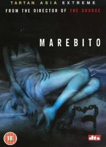 [Critique] Marebito Marebito