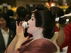 Sake no Jin : La foire du saké 7602_03
