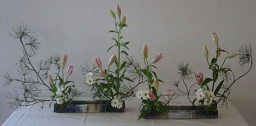 L'ikebana IkebanaA0