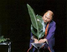 L'ikebana Ikenobo