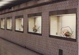 L'ikebana Th_Kyoto_SubwayStation