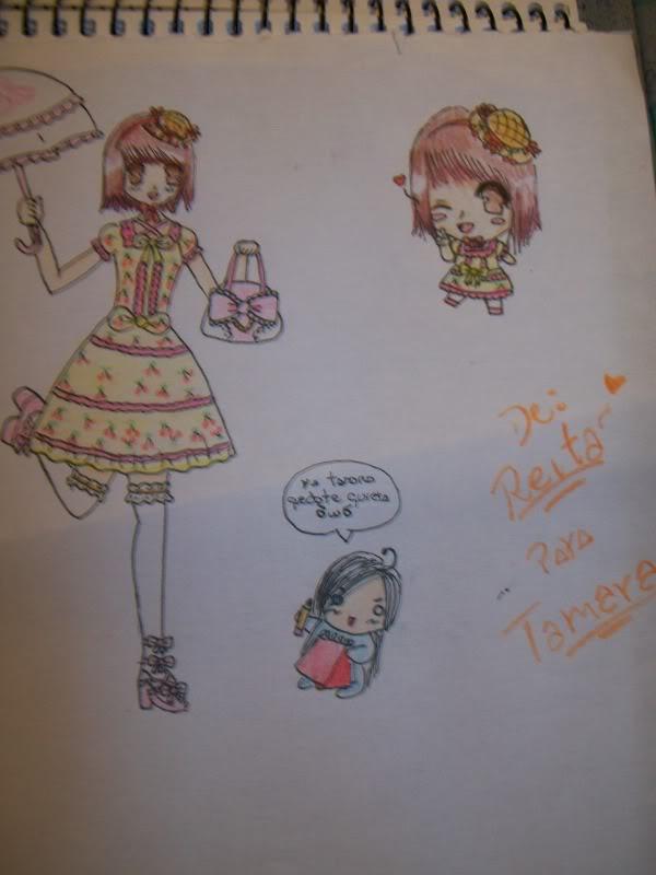 Dibujos by Misa Fotitos147