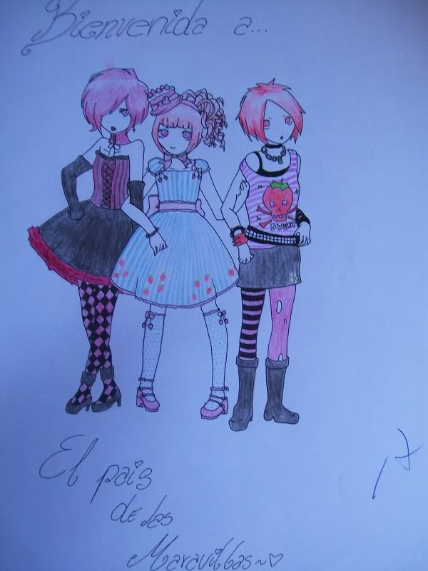 Dibujos by Misa Fotitos229