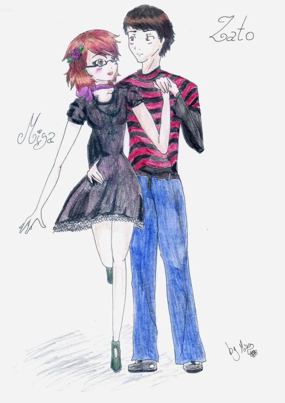 Dibujos by Misa Misa03