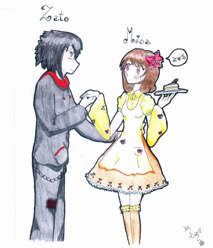 Dibujos by Misa Misa05