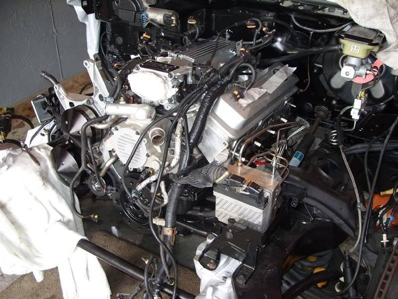 Turbo Engine 01MotorsInMedium