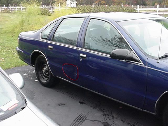 1995 Caprice 9C1 Caprice2