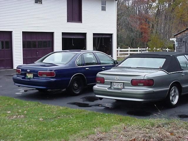 1995 Caprice 9C1 Caprice3