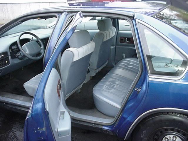 1995 Caprice 9C1 Caprice5