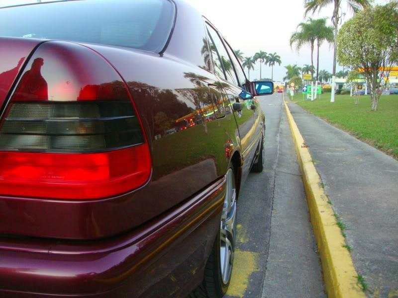 C280 Sport 98/98   -   Meu ex carro, a venda novamente. - R$ 35.000,00 DSC02395