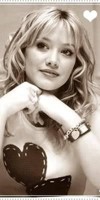 Hilary Duff Hillaryduff