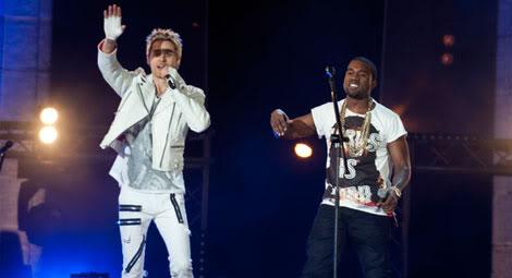 """HURRICANE"" (30 seconds to Mars) Kanye2"