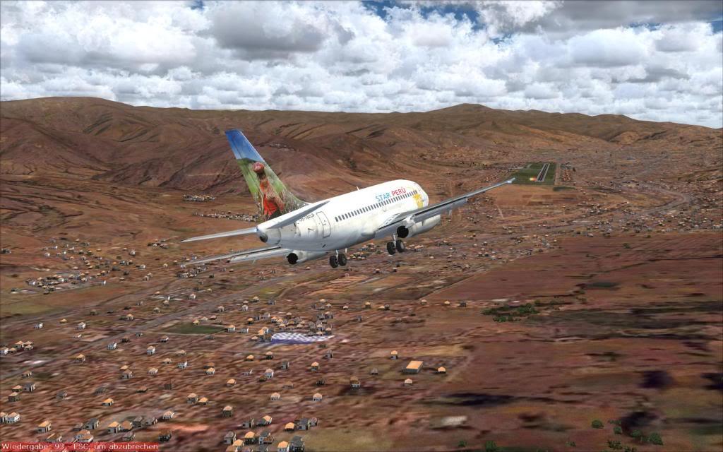 [FS9] SPIM-SPZO Lima-Cuzco 10
