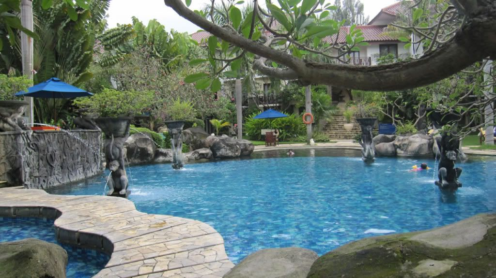 Swimming Pool Pictures, Images and Photos