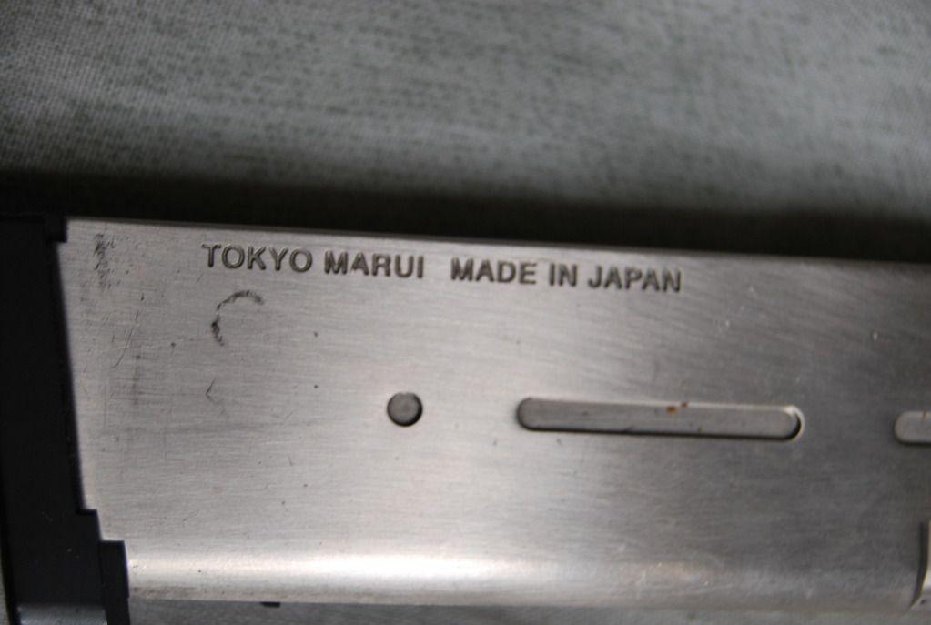 Vendo Mag tokyo marui 1911/M.E.U. DSC_0340