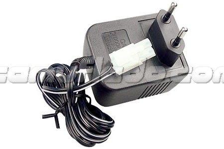 Calculo para carregamento de baterias. Mc-70a