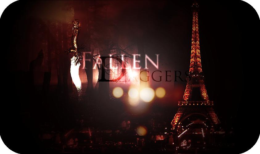 »Fallen Daggers