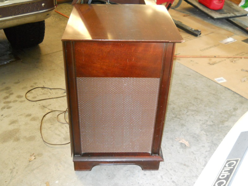 Arvin Rhythm Queen Cabinet  861_small