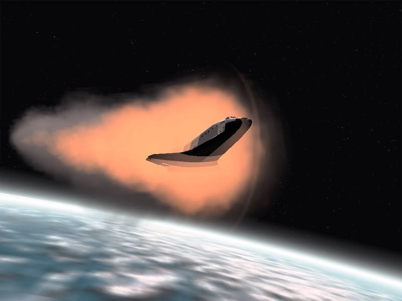 Orbiter Space Flight Simulator Gallery46
