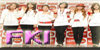 Famous Korean Idols (+18) (afiliación élite)  100X50