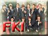 Famous Korean Idols (+18) (afiliación élite)  100X75