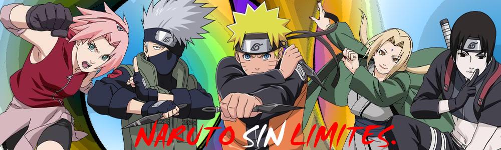 Naruto sin Limites