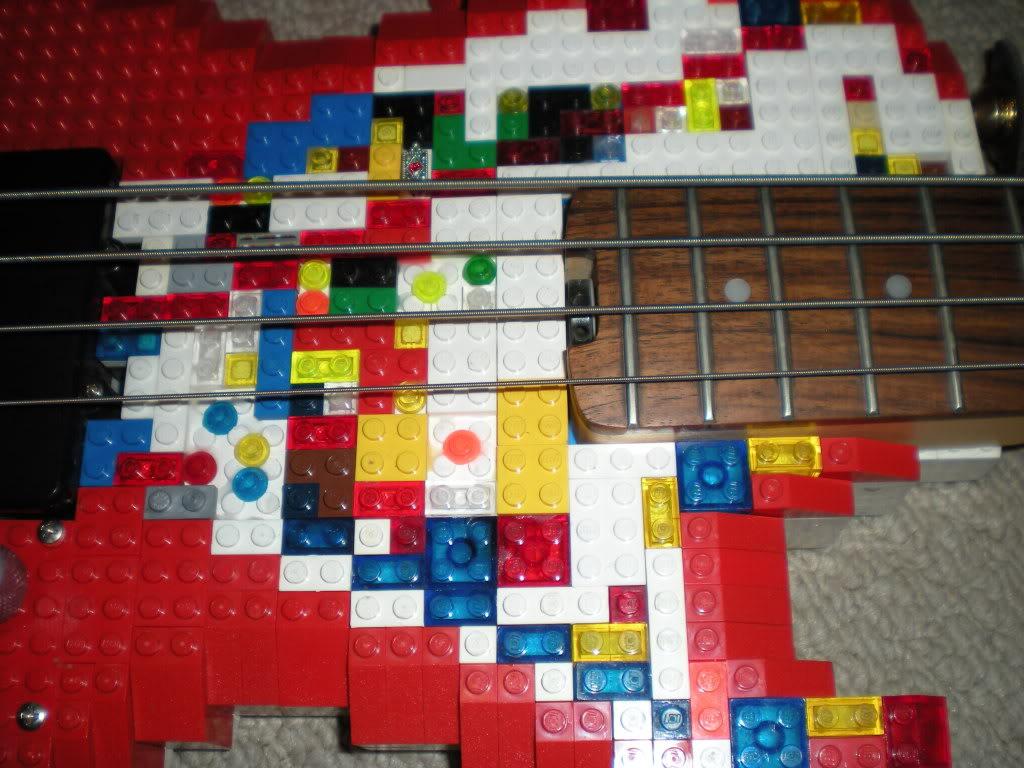Lego para baixistas ... 005
