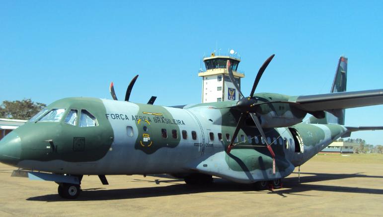 Domingo Aéreo em Pirassununga - 07/08/2011 18