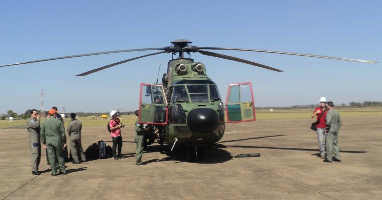 Domingo Aéreo em Pirassununga - 07/08/2011 19