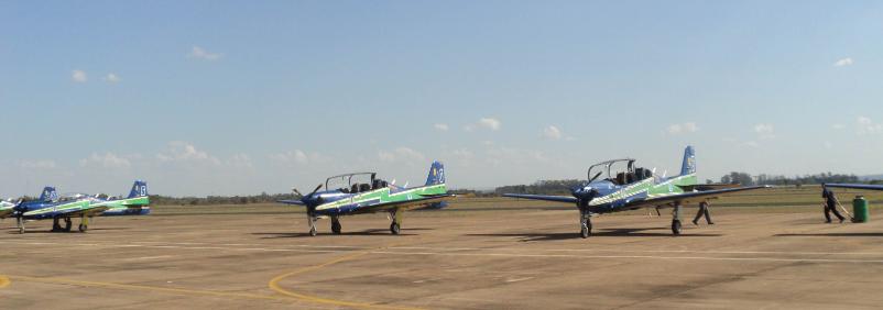 Domingo Aéreo em Pirassununga - 07/08/2011 32
