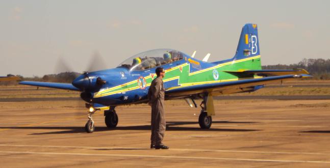Domingo Aéreo em Pirassununga - 07/08/2011 34