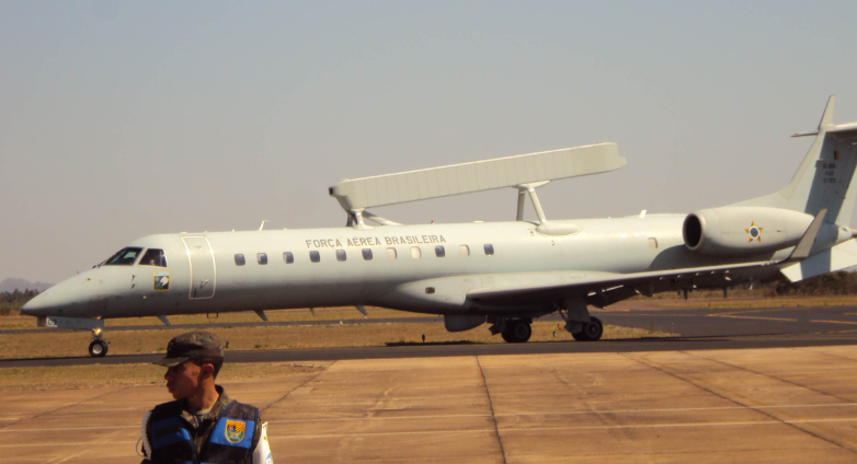 Domingo Aéreo em Pirassununga - 07/08/2011 42